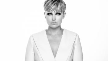"""TV šova """"X faktors"""" uzvarētāja Elīna Gluzunova dzied Imantu Kalniņu!"""