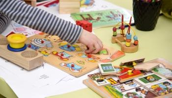 Bērnudārzi, rindas, līdzfinansējums - kā neapjukt?
