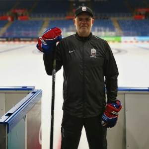 Viesturs Koziols: Hokejs labs sporta veids, kā kļūt par harmonisku personību