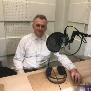 Jānis Kalniņš: katrs mūzikas instruments ir radīts noteiktai skaņu videi un skaņu pasaulei