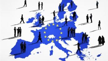EK ziņojums: Ekonomiskā situācija ES uzlabojas, bet fiskālo disciplīnu jāturpina ievērot