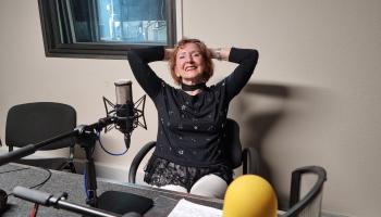 Lolita Vambute: Arī Anglijas karaliene savu dzimšanas dienu svin tad, kad viņa to vēlas!