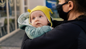 Токсичное материнство: что с этим делать?
