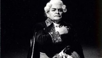Петерис Гравелис. Звезда оперы с опереттой в сердце