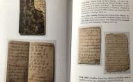 Intriģējošā Folkloras krātuves kolekcija - buramvārdi. Tagad to var iepazīt grāmatā