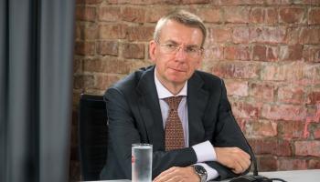 Глава МИД: латвийская идея моста между Западом и Востоком рухнула сама по себе