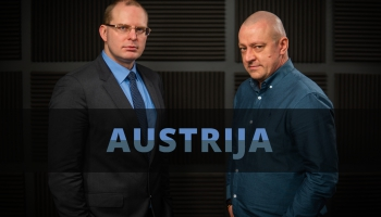 Austrija: maza, bagāta valsts, kurai grūti sadzīvot ar savu vēsturi