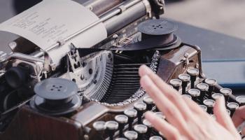 Ceļā pie Aleksandra Čaka. 6. stāsts. Arī Čaka sieva rakstīja dzeju