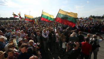 Ceļojuma stāsti: Latviešu kolonija Lietuvā.