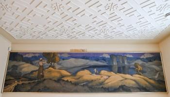 Atjaunota Siguldas Jaunā pils. Tajā būs apskatāma ekspozīcija par pils un Siguldas vēsturi