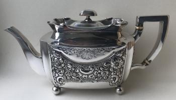 «Тайны старинных вещей» с Ольгой Прокофьевой: чайники и кофейники