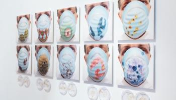 Ekodatu vizuālā estētika - RIXC mākslas un zinātnes festivāls tuvojas