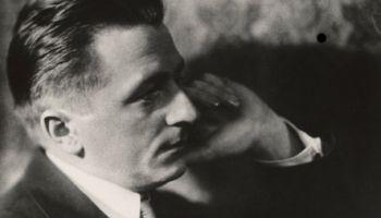 """Jāņa Mediņa dejas no operas """"Luteklīte"""" (1939) - pelnījušas atrasties mūsdienu programmās"""