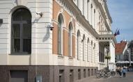 Darbu sāk Rīgas dome. Iespējamā pozīcijas un opozīcijas sadarbība