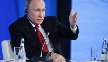 """COVID-19 и """"вечный президент"""" Путин: кто окажется сильнее?"""