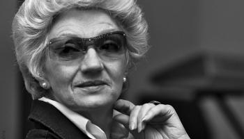 Dziedātājai Margaritai Vilcānei – 80!