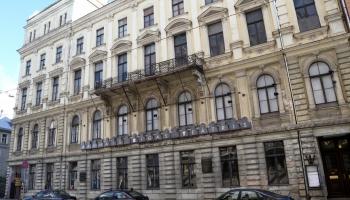 Rīgas Laika bankrots, JRT rekonstrukcija, Kultūras ministra paveiktais. Atbild Zaiga Pūce
