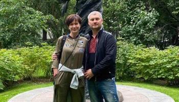 Учасники Революції гідності Павло і Катерина Сидоренки: Хто, як не ми