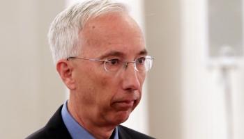 ASV vēstnieks Latvijā: Reformas ir tikai sākums, nepieciešams turpmāks progress