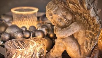 Мастерская свечей: рождественский свет доброты