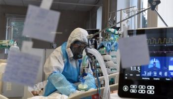 Итоги-2020: вызовы и уроки в здравоохранении