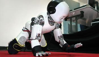 EP  vēlas ieviest tiesisku regulējumu robotikas jomā.