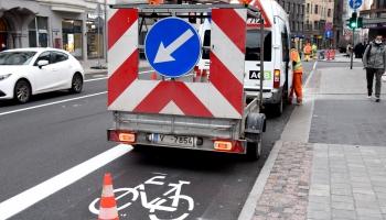 Велодорожки: решение проблемы или новая проблема?