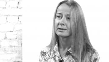 Una Klapkalne: Galvenā vērtība, kas visus tur kopā, ir tas, ka mēs strādājam sabiedrībai