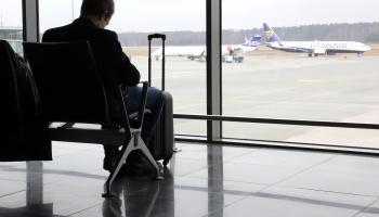 Atļauti starptautiskie pasažieru pārvadājumi uz ES, EEZ valstīm, Šveici un Lielbritāniju