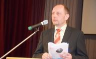 Kšištofs Širšeņš: Polija un Latvija vienmēr bijušas draudzīgas