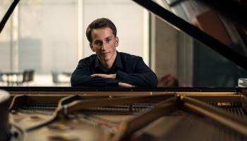 Oktobris - Rīgas kamermūzikas festivāla mēnesis