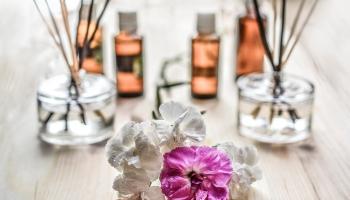 Smaržu uztvere katram cilvēkam ir citāda