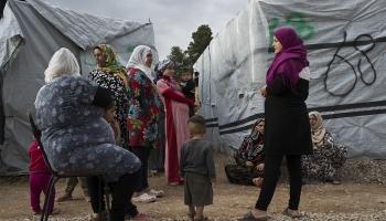 Европа за неделю: афганские беженцы и короли водяных мельниц
