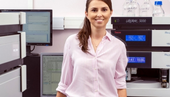 Iveta Pugajeva: uz zinātnes skatuves sievietes bieži spēlējušas galveno lomu