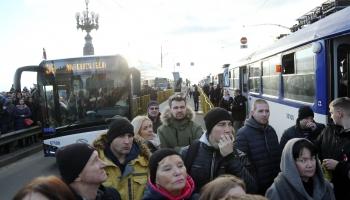 Рига и Рижский регион намерены создать единую систему общественного транспорта