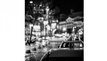 Taksista stāsti. 14. sērija. Fotogrāfs. Trešais stāsts