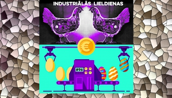 Industriālās Lieldienas