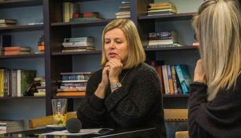 Cilvēks ziņu virsrakstos: Ilggadējā LNT ziņu moderatore Ilze Dobele