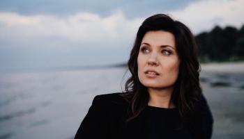 Оперная дива Марина Ребека: У меня очень высокие требования к себе