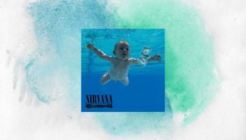 """24. septembris. Iznāk ietekmīgais grupas """"Nirvana"""" albums """"Nevermind"""""""