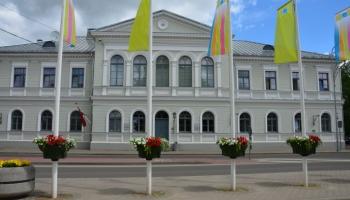 Pašvaldību vēlēšanas: Jēkabpils