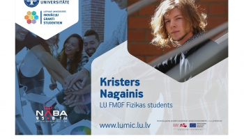 LUMIC studentu veiksmes stāsti: K.Nagainis (prototips pacientu pārvietošanās kamera)