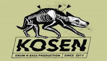 Kosen Production - 10 gadi