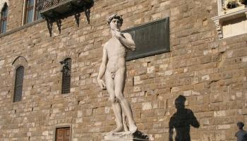 Toskānas pērle — Florence