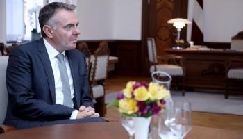 EBU vadītājs: Neatkarīgi un labi finansēti sabiedriskie mediji ir svarīgāki nekā jebkad
