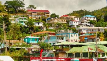 Бедная, но весёлая: 5 причин посетить Доминикану
