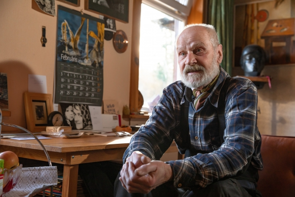 Latgolys kulturys smogsvori – muokslinīks Jurs Soikans i tieļnīks Indulis Folkmanis