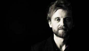 """VAK """"Latvija"""" dziedātājs, mūziķis un kordiriģents Ralfs Šmīdbergs"""