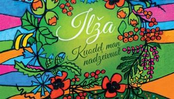 ImantaDimanta, Austrumkalns, Ilža un viņu jaunie albumi