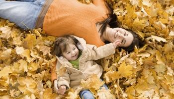 Piedzīvot rudeni kopā ar bērniem! Pieredzes stāsti un profesionāļu ieteikumi